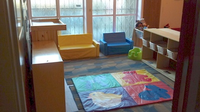 AI Baby and toddler room 2 small